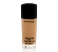 MAC Studio Fix Fluid SPF 15 NC40 30ml