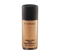 MAC Studio Fix Fluid SPF 15 NW35 30ml